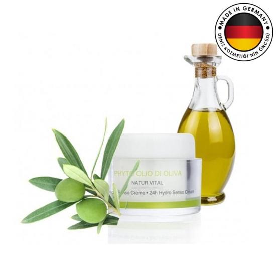 phyto olio di oliva dogal vegan nemlendirici krem