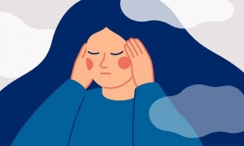 Stres Cildi Nasıl Etkiler?