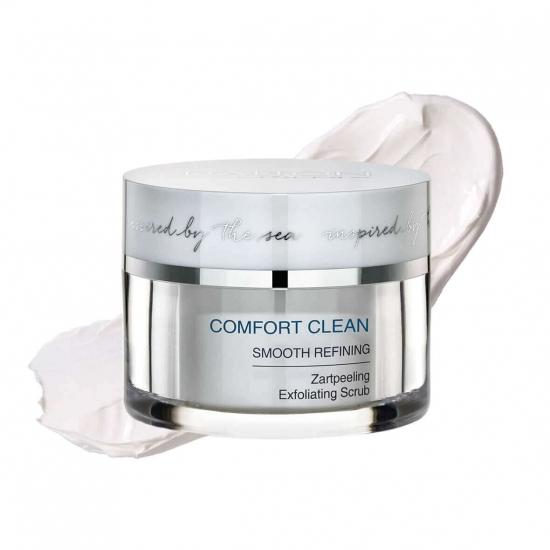 Comfort Clean Nazikçe Arındıran Silis Granüllü Peeling