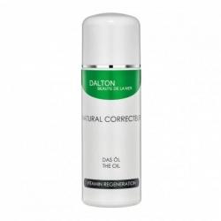 NATURAL CORRECTEUR - Vitaminli Yenileyici Yağ