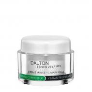 NATURAL CORRECTEUR - Vitaminli Onarıcı Krem Maske