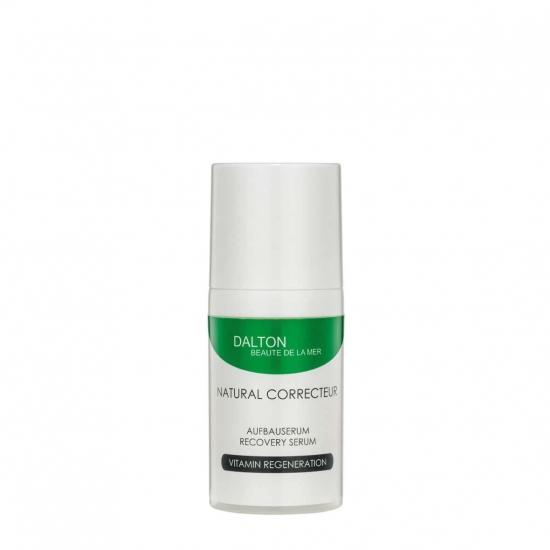 naturel correcteur vitaminli onarici serum