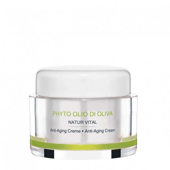 phyto olio di oliva dogal canlandirici vegan anti aging krem