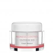 REDNESS CONTROL - Kızarık Cilt Nemlendirici Medium Krem