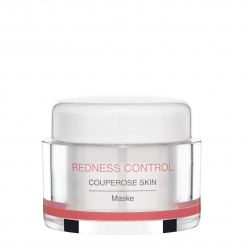 Redness Control Kuperoz Onarıcı Maske